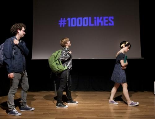 #1000LIKES