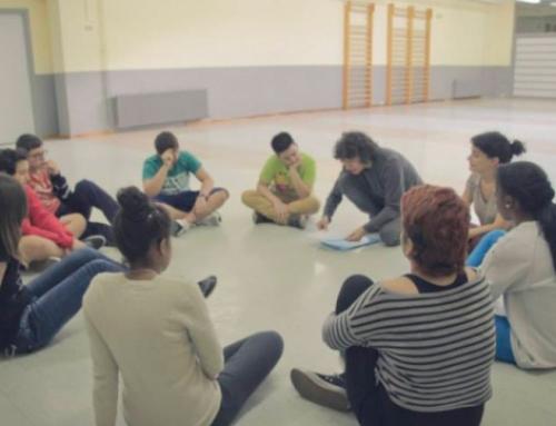 Taller de Teatre Social i Bullying per a joves