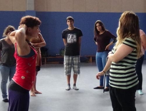 Taller de Teatre Social i Gènere per a joves