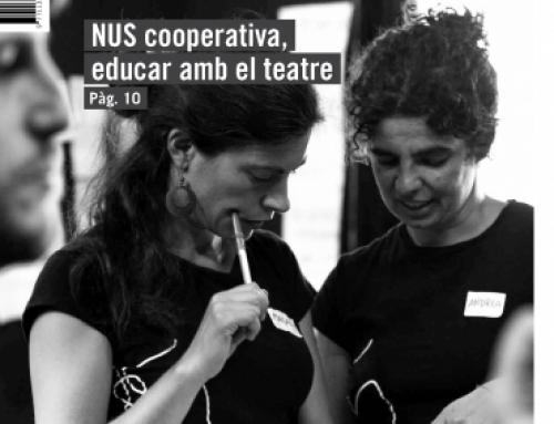 Sortim a la revista Cooperació Catalana