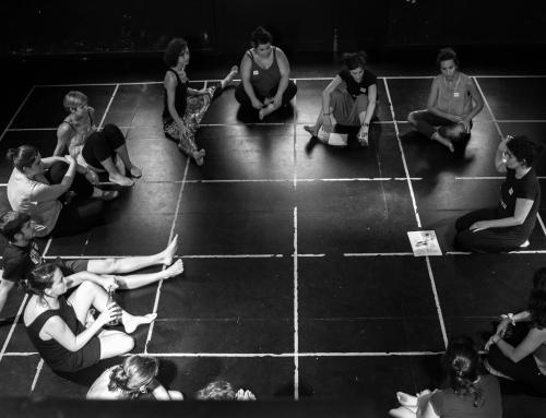 IAP amb eines del Teatre de les Oprimides