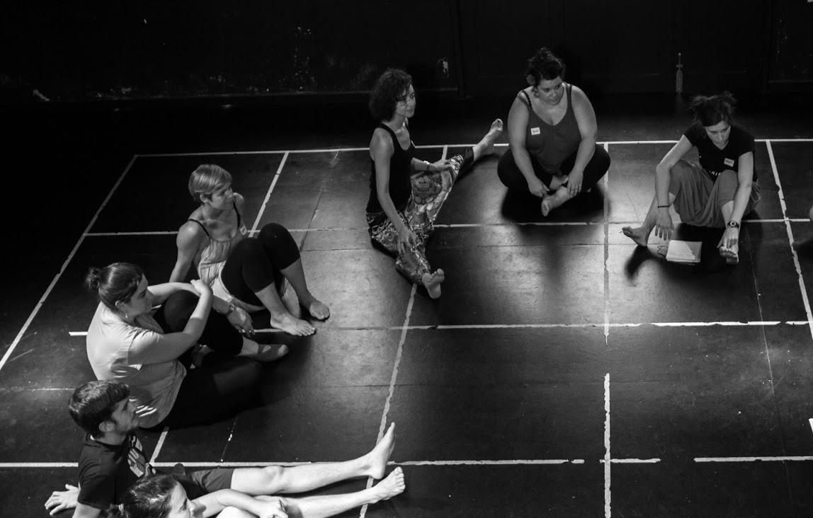 Investigació Acció Participativa amb eines del Teatre de les Oprimides