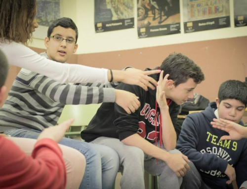 Prevenció del Bullying per a Comunitats Educatives