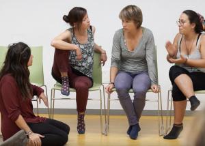 Taller de teatre social per dones