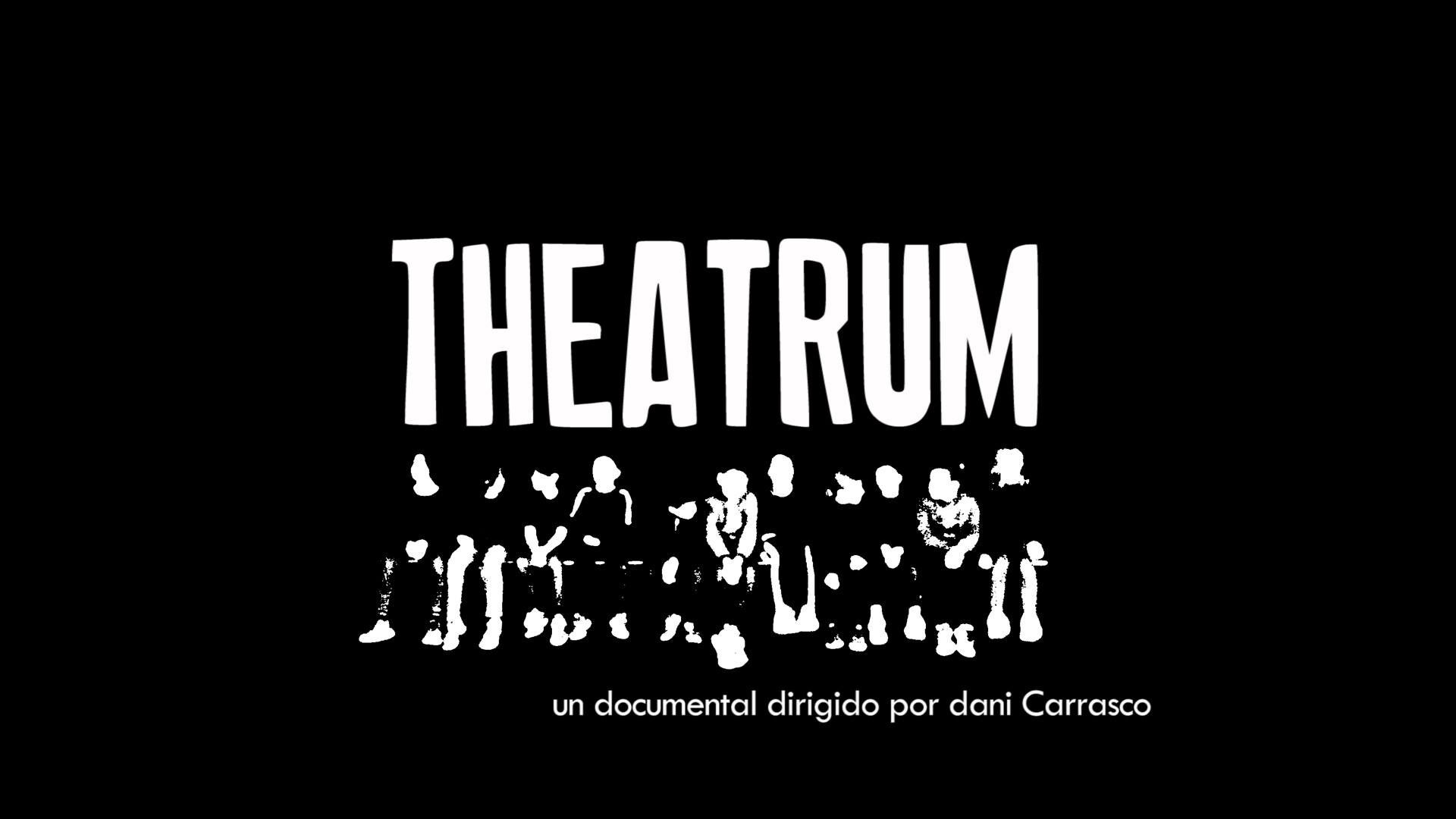 Documental Theatrum