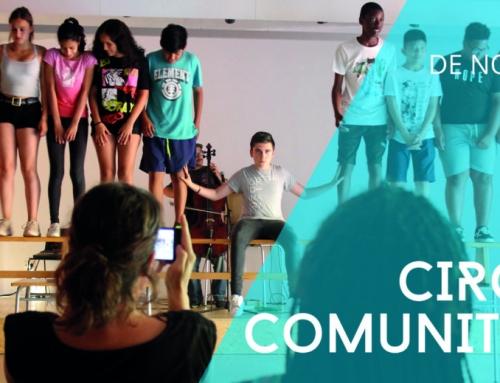 Jornades de Circ en comunitat(s)