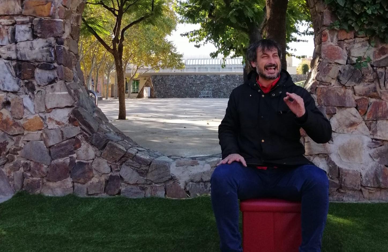 Monólogos en la plaza