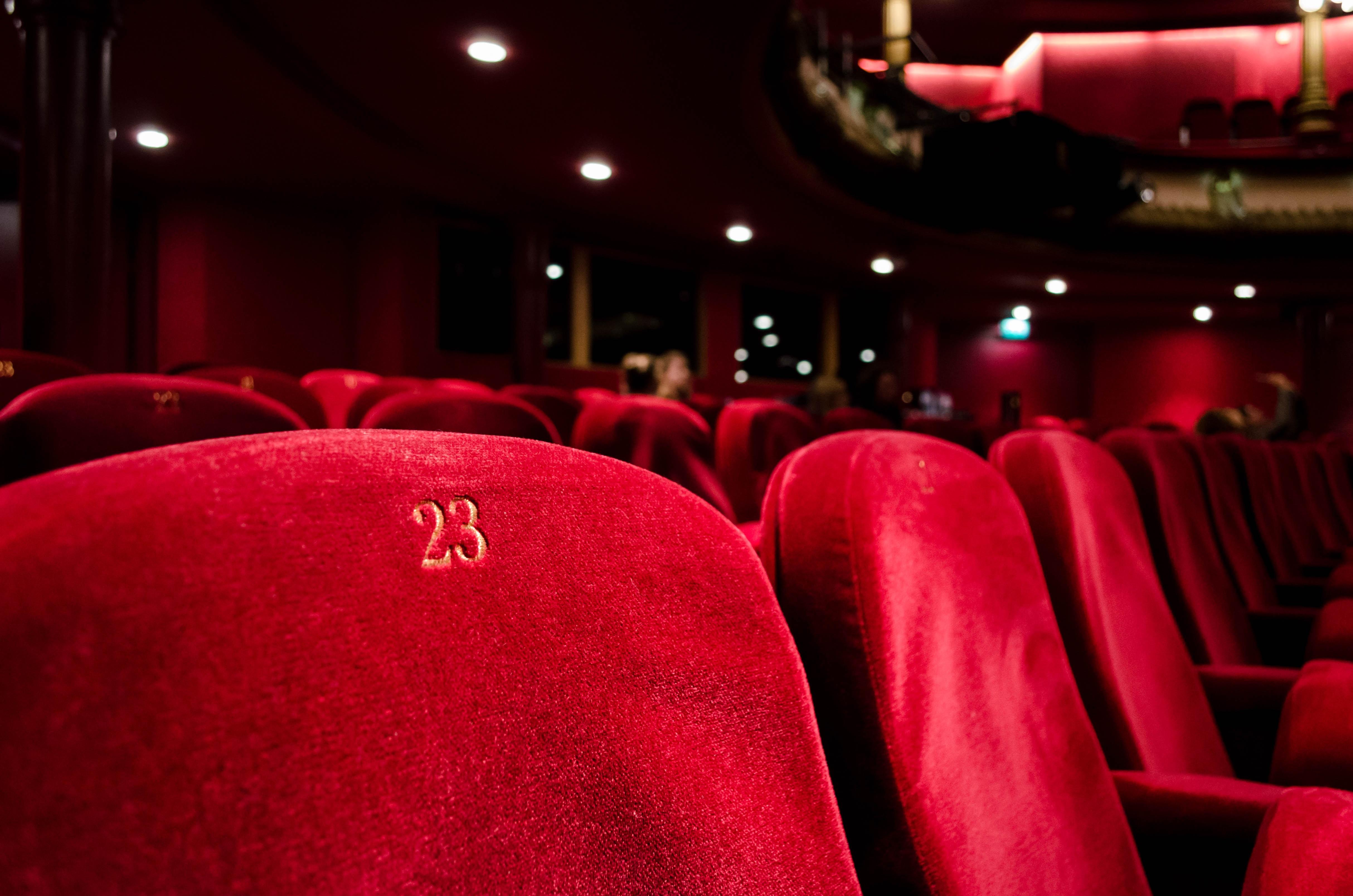 Teatre i perspectiva de gènere